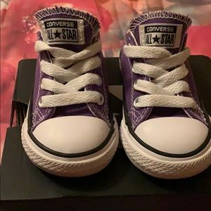 Infant Conserve Shoes